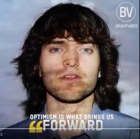 Nr. 15: Optimismus bringt uns weiter, vorallem wenn die Aufgabe unlösbar scheint