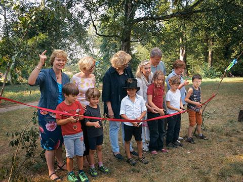 Nr. 8: Eine Lehrerin erfindet neue Schulfächer – die Inklusive Waldschule in Berlin